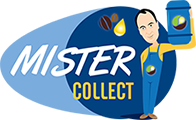 Logo Mister Collect